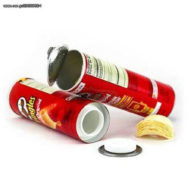 Τρόφιμα - Ελλαδα: Πατατάκια Pringles Smokers.gr
