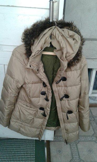 Женская куртка. размер 44-46 в Кок-Ой