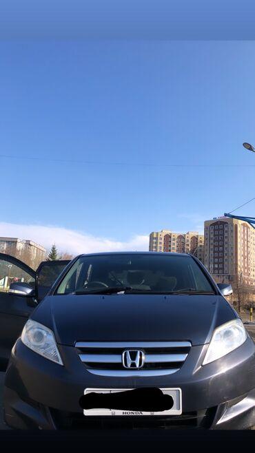 Автомобили - Бишкек: Honda Edix 1.7 л. 2004