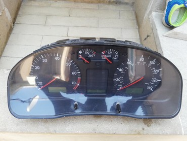 volkswagen-8 в Азербайджан: Автозапчасти