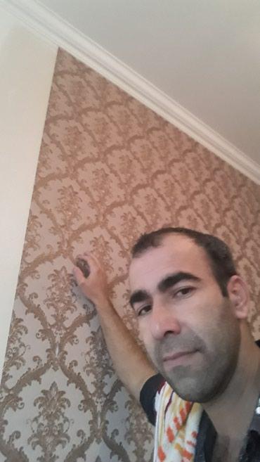 Bakı şəhərində Montaj Ustası Ali tel