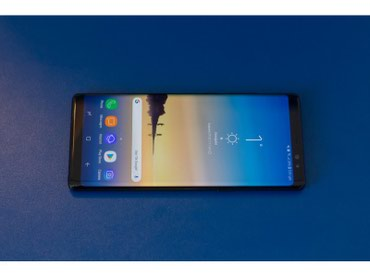 Samsung Galaxy Note 8 - Negotin
