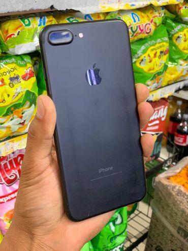 68 объявлений: IPhone 7 Plus   4 ГБ   Черный Б/У   Гарантия, Отпечаток пальца