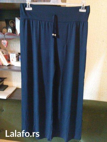 Nove zenske pantalone za punije Ozbey. Turske. Vrlo dobre zenske - Beograd