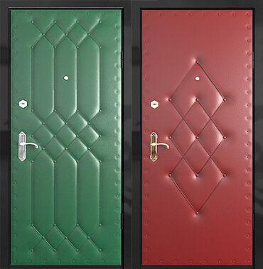 Обивка входных дверейобивка дверей каретной стяжкой. Наша компания