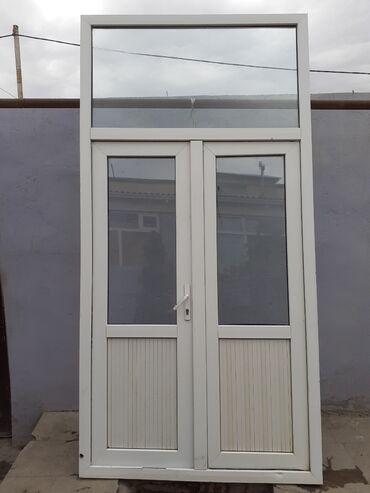 Dukan ucun usten cıxma 1 qapı ve 1 pencere reşotka ile birlikde