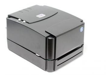 Швейний принтер этикеток tsc ttp-244 plusпопулярный принтер