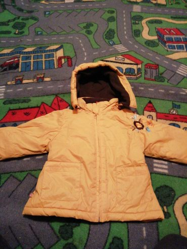 Zimska jaknica vel80 - Belgrade