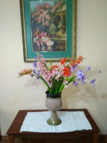 Вазы - Кыргызстан: Ваза для цветов