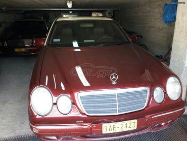 Mercedes-Benz E 220 2.2 l. 2001 | 1529000 km