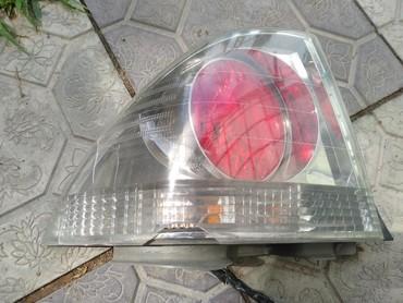 Аксессуары для авто в Кант: Продаю фару на Тойоту Альтезу рестайлинг есть трещины на фото видно