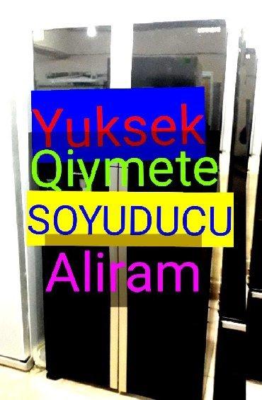 ev alqi satqisi elan yerlesdirmek - Azərbaycan: Soyuducu