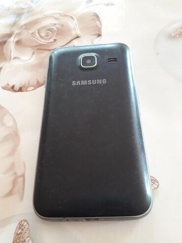 Samsung j1 mini - Azərbaycan: İşlənmiş Samsung Galaxy J1 8 GB qara
