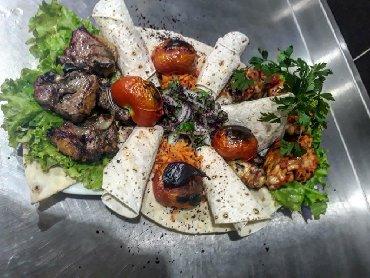 İş axtarıram (rezümelər) Nardaranda: Kababci isi axtariram isimdə məsuliyyətli biriyəm kafe restoranlarda