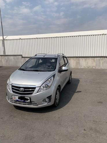 Chevrolet Spark 2012 в Бишкек