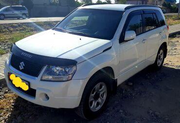 Suzuki Grand Vitara 2.7 л. 2005