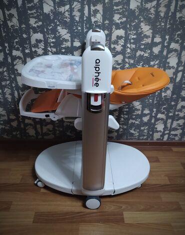 Продается стульчик для кормления3 в 1 A'DEMAIN Alphee США из