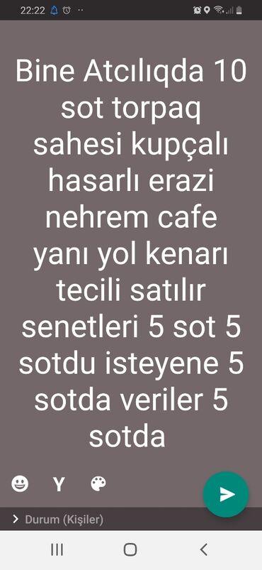 kontakt home elaqe nomresi gence - Azərbaycan: Satılır 10 sot Tikinti mülkiyyətçidən