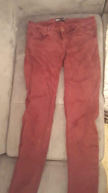 Xırdalan şəhərində Satılır original Zara markasının 42 ölçülü bardovı rəngdə