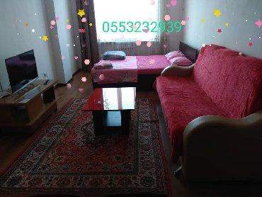 аренда офиса на неделю в Кыргызстан: Люкс в элитном доме на Фрунзе Турусусбекова. Для двоих аккуратным и