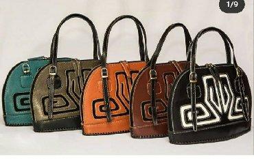 сумка-жен в Кыргызстан: Женские кожаные сумки