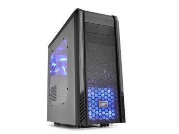 Tower сервер (xeon e5-2603, 16gb ddr4)Железо новое. Все в Бишкек