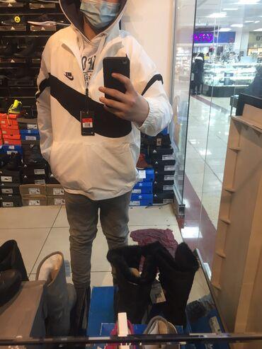 джойстики китай в Кыргызстан: Ветровка Nike из Китая Артикул N2026