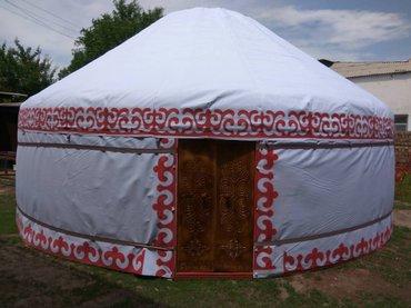 Аренда юрты , палатки в Бишкек