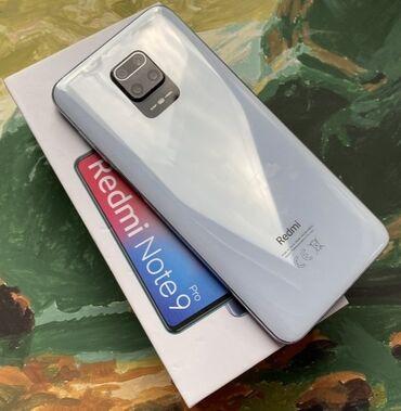 xiaomi redmi 3 pro 16gb в Кыргызстан: Новый Xiaomi Mi 9 Pro 128 ГБ Белый