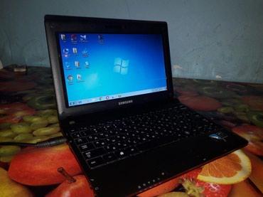 Samsung N100 Netbok.  - Bakı