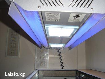 sagem myx 1 twin в Кыргызстан: Светильник для аквариума, б/у бренда Arcadia 3 series twin 150 Watt