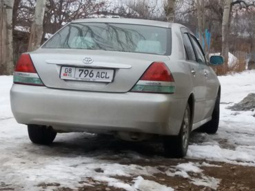 Toyota Mark II 2003 в Бишкек