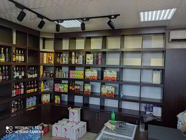 оборудование в Кыргызстан: Продаю торговое оборудование для вино-водочной, продовольственной