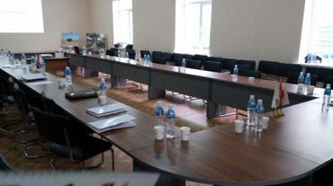stol kuhannyj в Кыргызстан: Конференц стол для важных переговоров!конференцстол столпереговоров