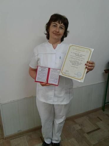 вакансии врача узи в Кыргызстан: Уколы и капельницы по назначению врача, делает профессиональная медсе