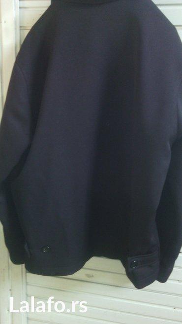 Original jaknica bez ostećenja, veličina 44..   - Cuprija