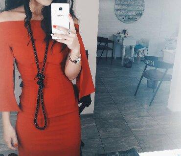вечернее платье бу в Кыргызстан: Шикарное платье на новогодний вечер.   Длина платья - чуть выше колен