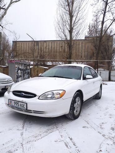 ford laser в Кыргызстан: Ford Focus 3 л. 2003 | 150000 км