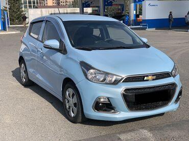 шевроле матиз бишкек in Кыргызстан   CHEVROLET: Chevrolet Spark 1 л. 2016   99350 км