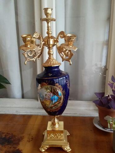 вазы керамические в Азербайджан: Антикварные вазы