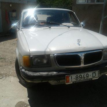 ГАЗ 3110 1999 в Тюп