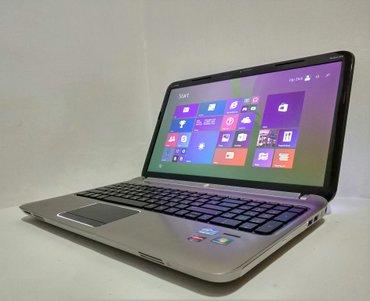 Hp Dv6  İntel Core i5 - Ultrabook SATILIR / ELAN AKTİVDİ в Bakı