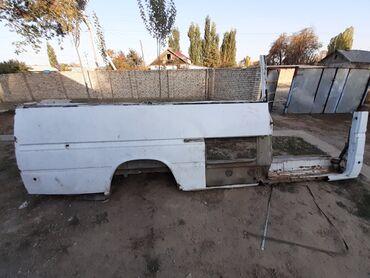 купить спринтер в германии в Кыргызстан: Спринтер макси боковина