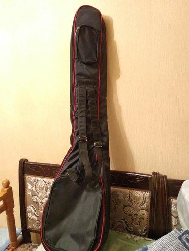 Саз - Азербайджан: Saz çantası qalın material