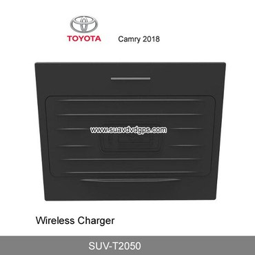 Toyota Camry car QI wireless charger quick charge fast wireless in Kathmandu