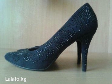 Женская обувь в Кант: Продаю туфли германия в отличном состоянии 39 размер. покупала за