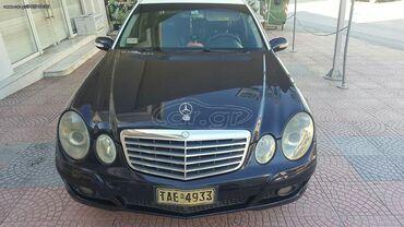 Mercedes-Benz E 220 2.2 l. 2005 | 800000 km