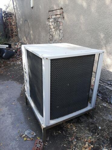 все по 50 сом бишкек адреса in Кыргызстан | ДРУГИЕ ДЕТСКИЕ ВЕЩИ: Продается промышленный канальный кондиционер Carrier 40LZA125.Обсл