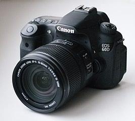 Canon 60d сумка/зарядка/обьектив в Бишкек