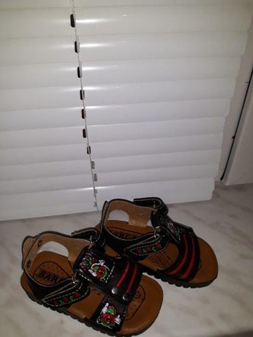 детские вьетнамки в Азербайджан: Продаю новую детскую обувь 20размер.не одеванная новая